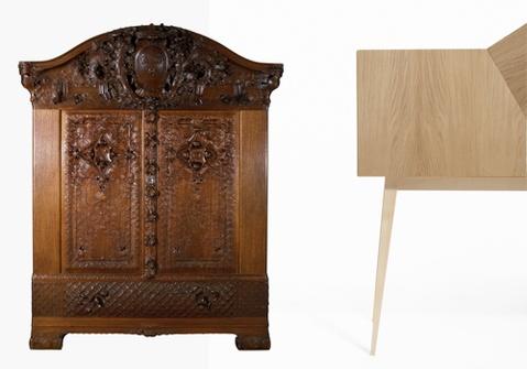 Norsk möbeldesign