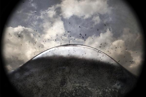 Elin Maria Johansson – Dark Water Circles