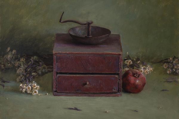 Målerikurs: Still Life Painting