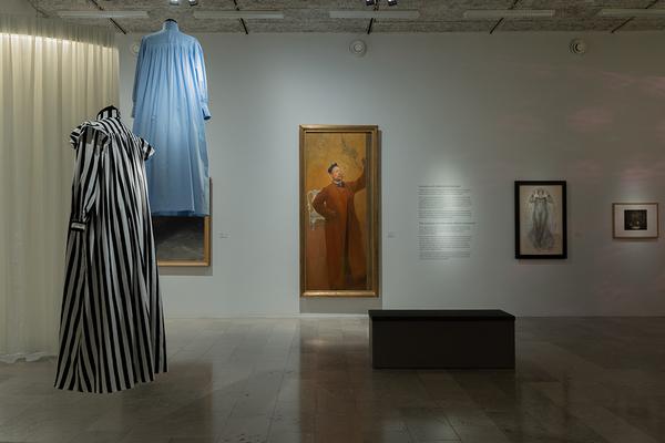 Möt experterna i utställningen Art nouveau. Från Larssons till Zappa
