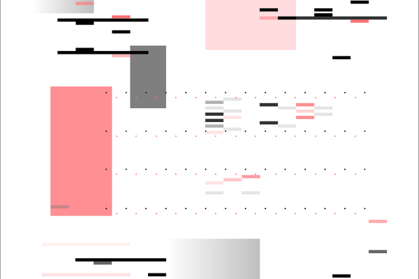 Rachel Barron – Playing the Architecture: A Spatial Graphic Notation