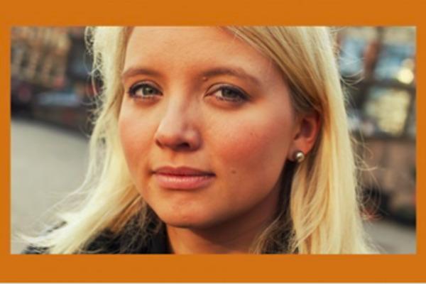 Webbsamtal! Ny dramatik: Kathrine Nedrejord