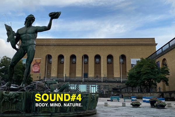 SOUND#4 – Body. Mind. Nature.