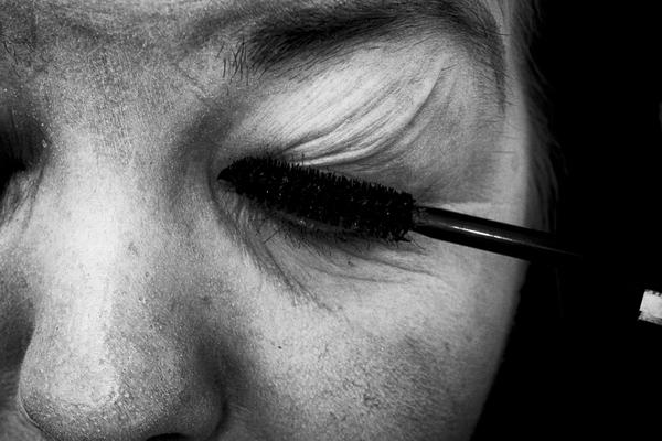 RESORT en fotoutställning av Susanne Otterberg