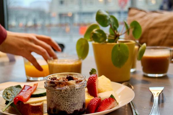 Frukost Jane Gbg