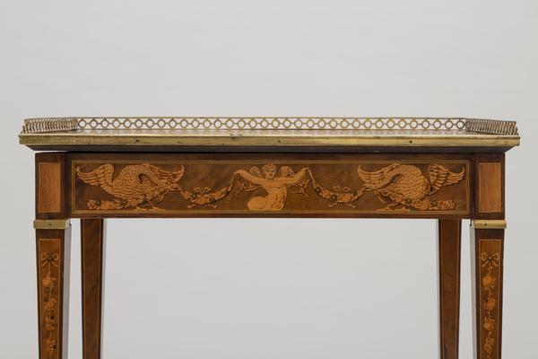 1700-talets möbler