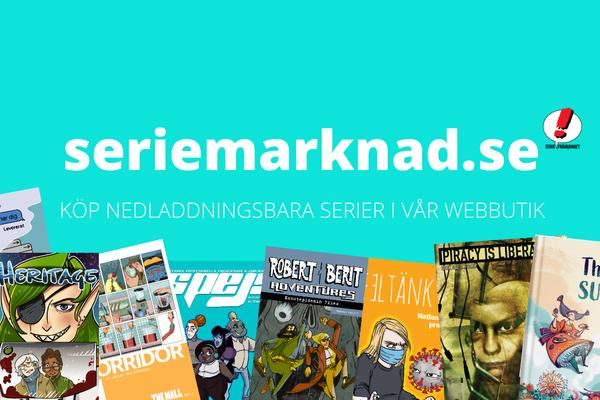 Digital seriemarknad