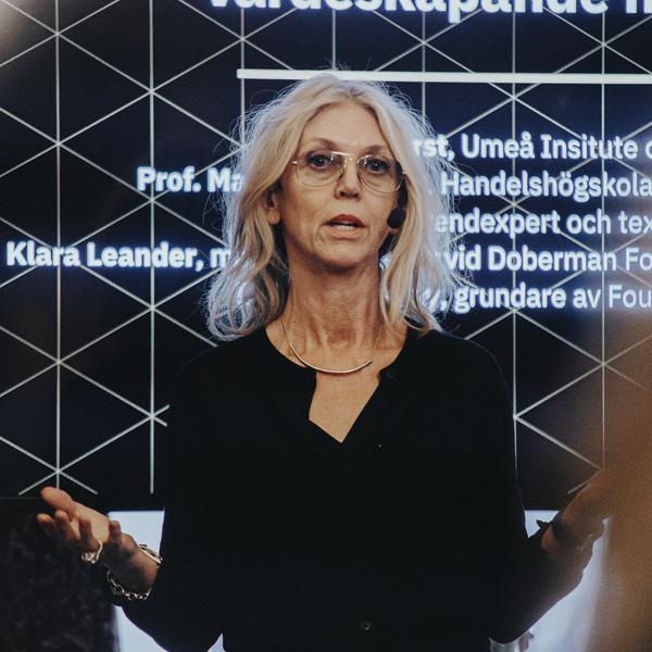 Bild: Oskar Sandström