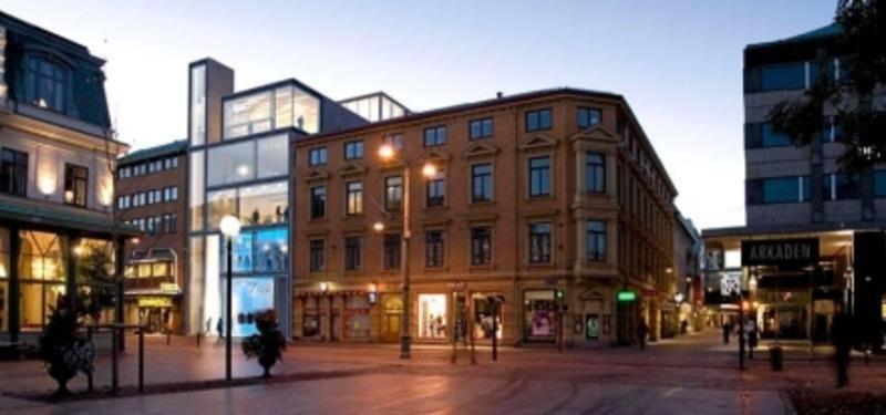 Illustration: Wingårdhs arkitektkontor