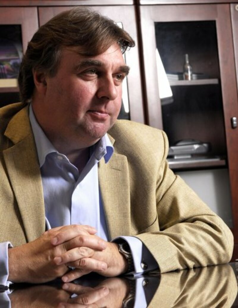 Peter Horbury