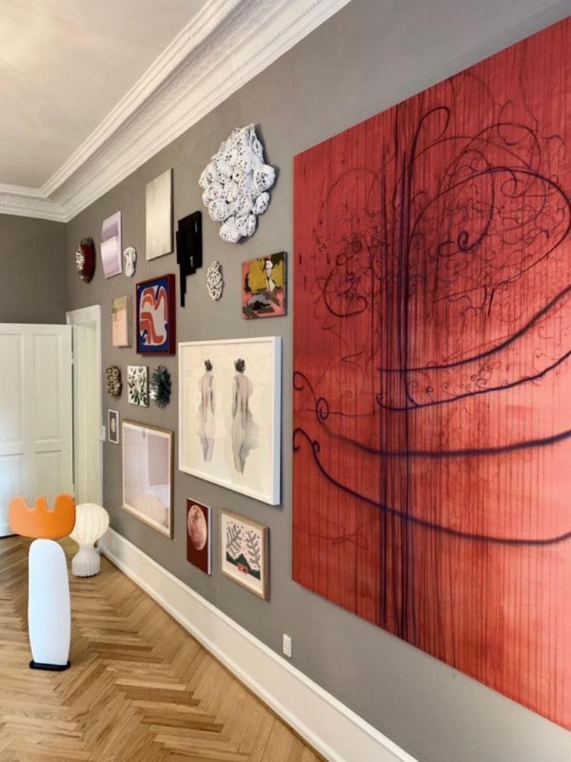 Bild: Kunstsalonen