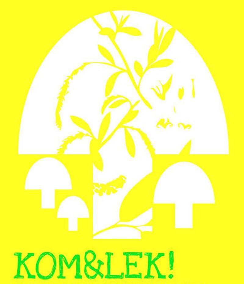 Bild: HDK/Rum för utelek
