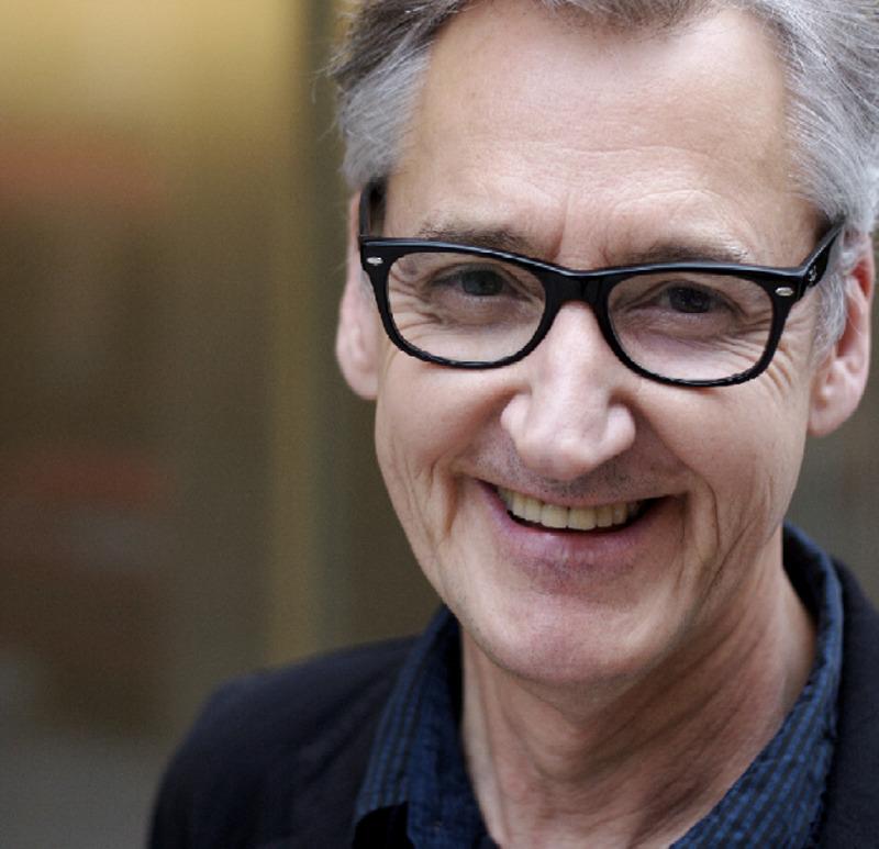 Tom Hedqvist, ny chef för Röhsska.
