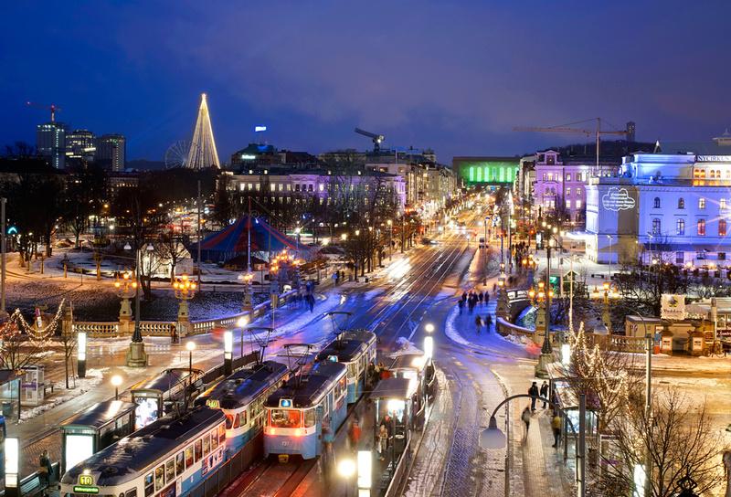 Bild: Dick Gillberg/Göteborg & Co