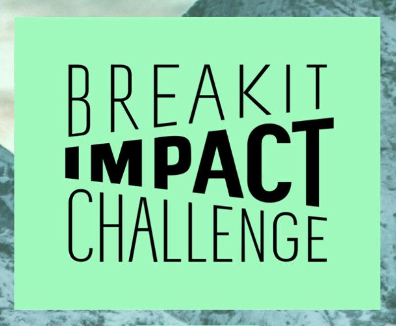 Bild: Breakit Impact Challenge