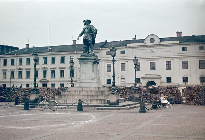 Bild: Swedish National Heritage Board - Riksantikvarieämbetet/Flickr The Commons