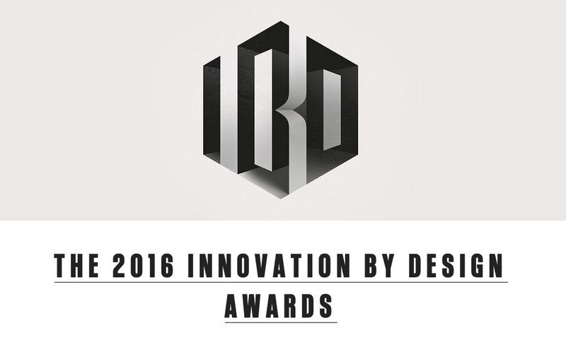Bild: FastCo/Innovation by Design Awards