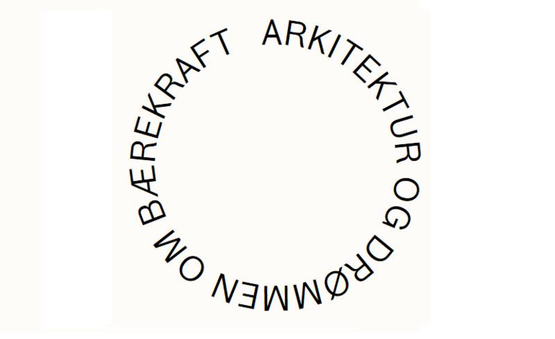 Bild: Oslos arkitekturtriennal