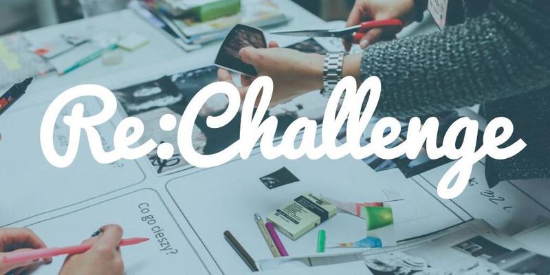 Bild: Re:Challenge