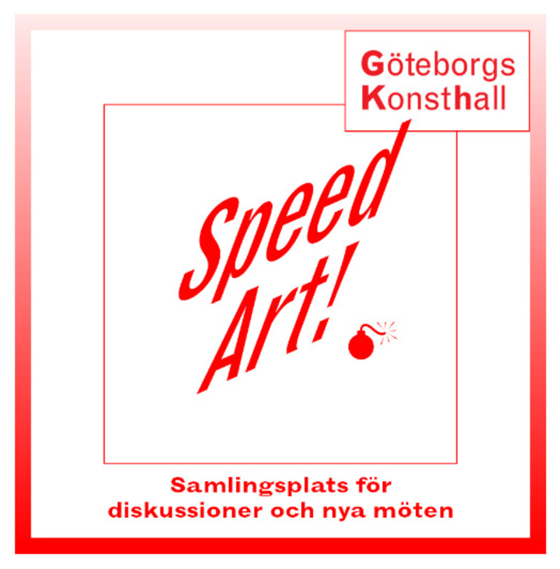 Bild: Speed Art/Konsthallen