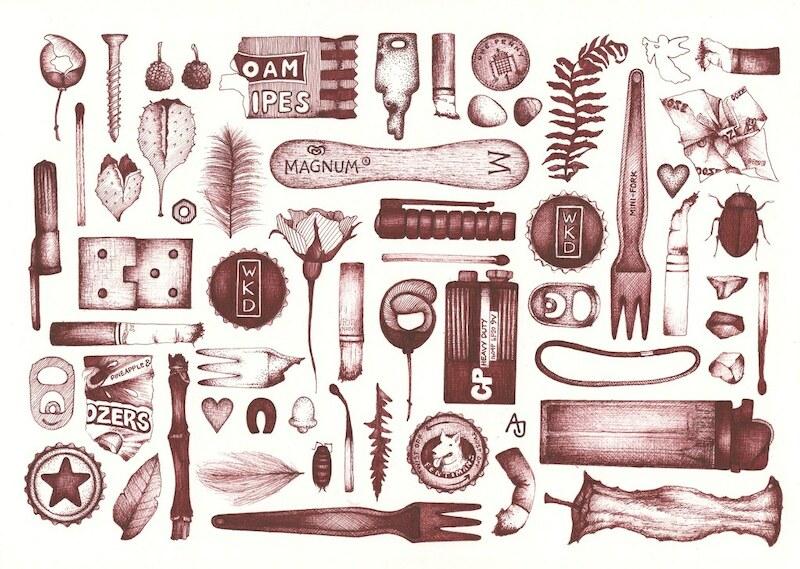 Bild: andrea joseph's illustrations / Flickr Creative Commons