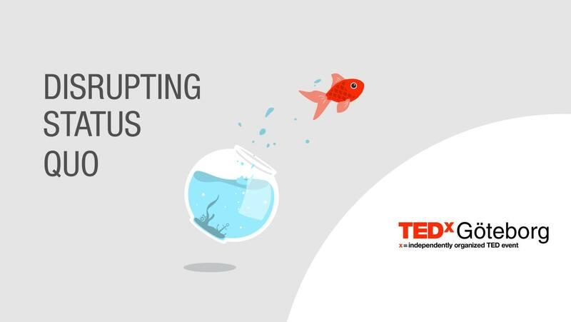 Bild: TEDxGöteborg
