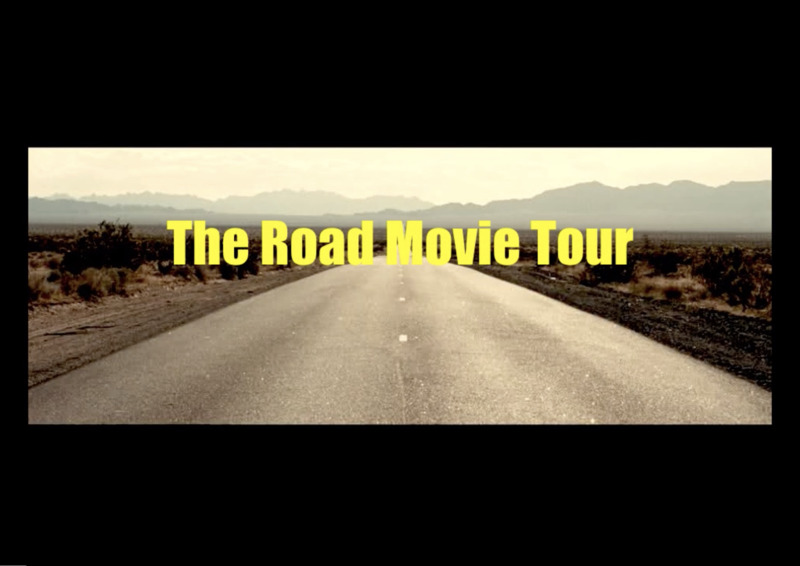 The Road Movie Tour - till Borås Konstmuseum