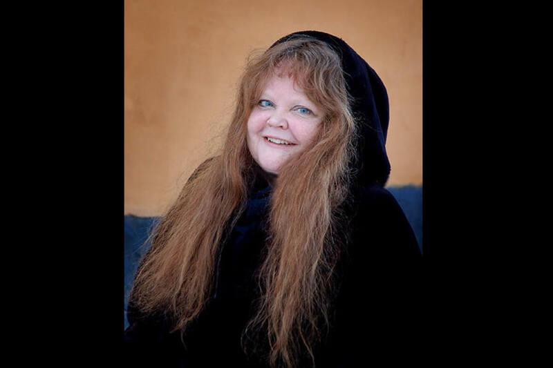 Ingrid Vang Nyman – vägröjare för illustratörers rättigheter