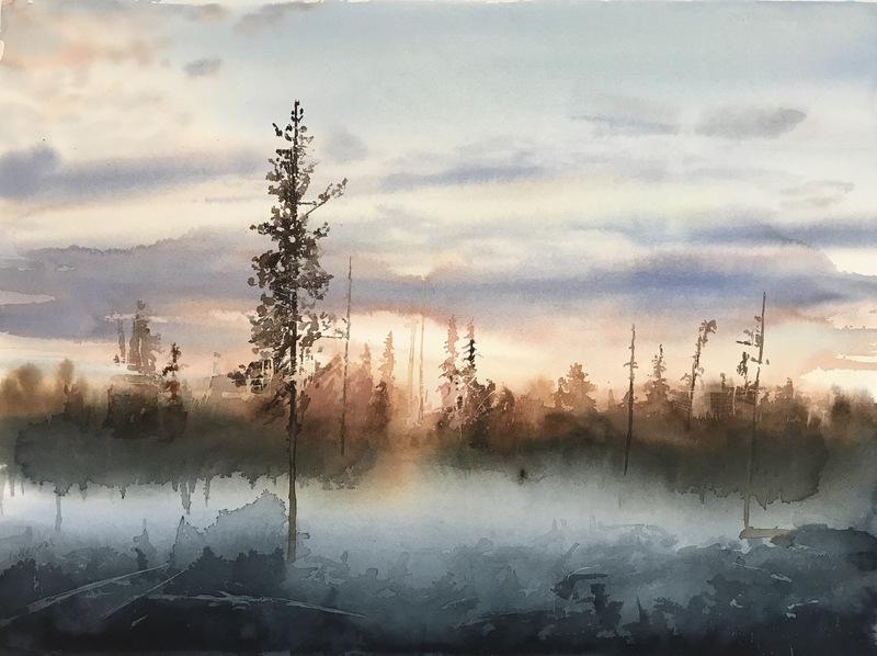 Konstutställning - JOACHIM KARKEA