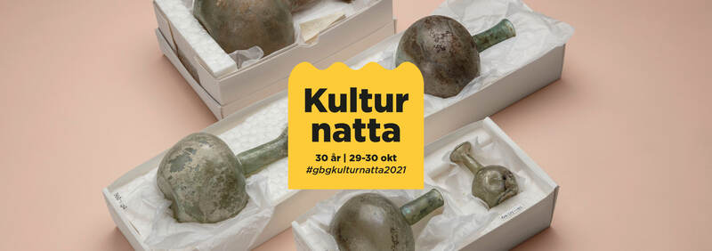 Kulturnatta på Röhsska museet