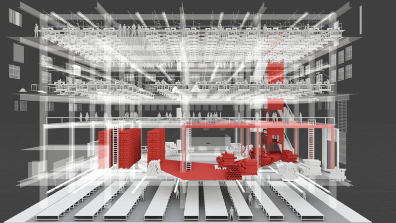Vernissage. Forensic Architecture: Design as Investigation på Röhsska museet