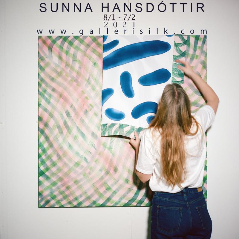 SUNNA HANSDÓTTIR
