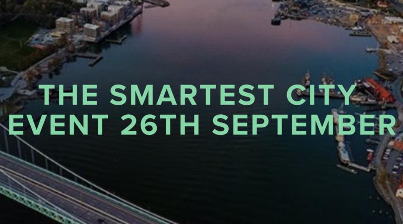 The Smartest City Event