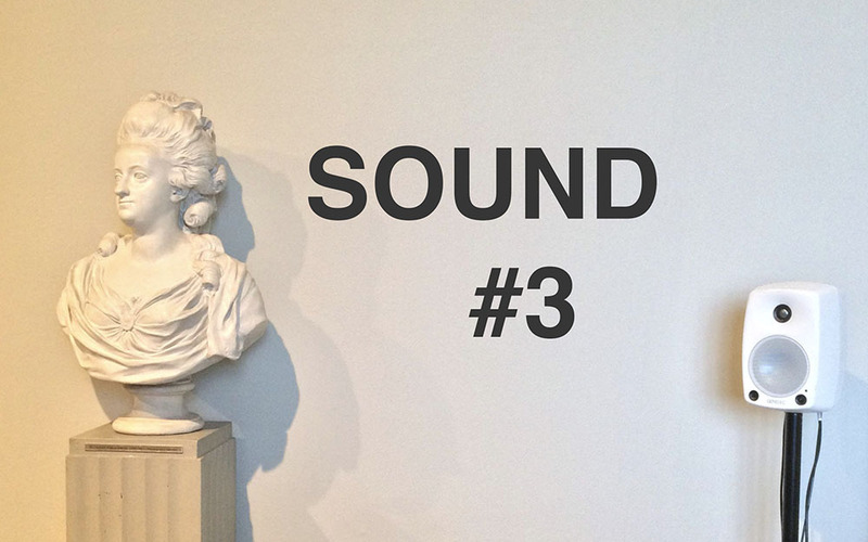 SOUND#3 – Objects and Communication