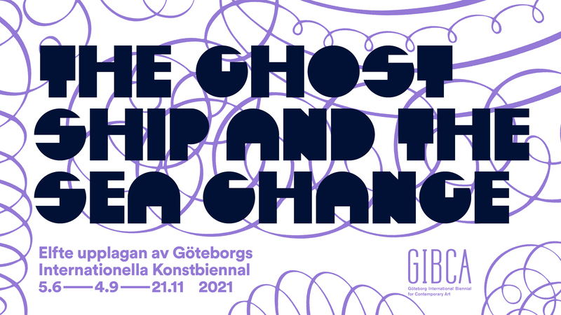 The Ghost Ship and the Sea Change