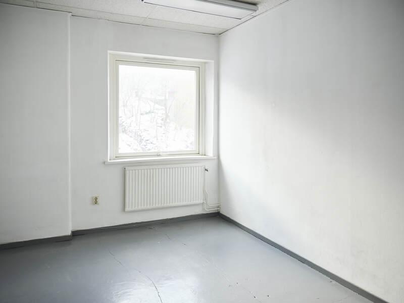 Ledigt rum hos Ateljéföreningen Konst