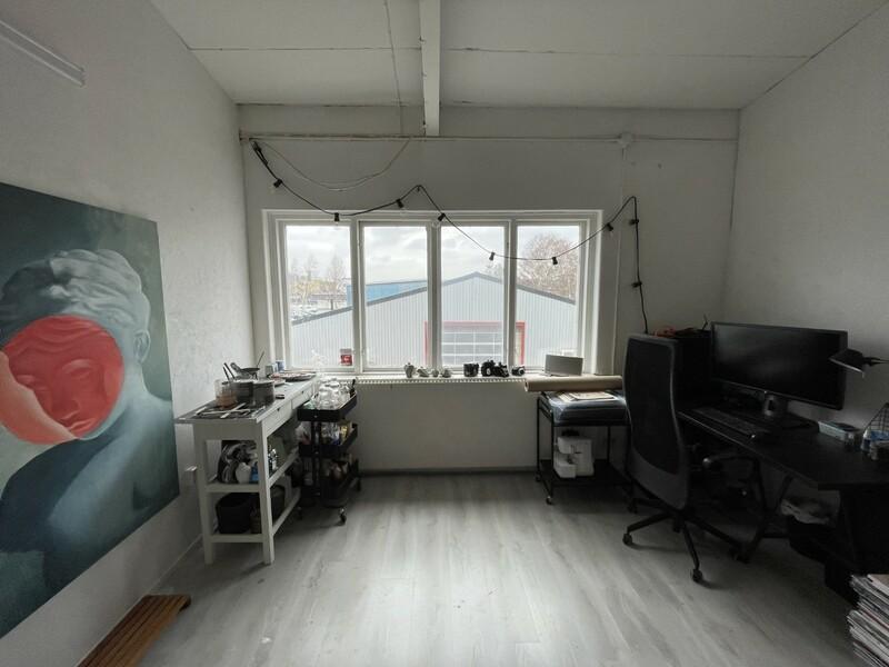 Ateljé/kontor