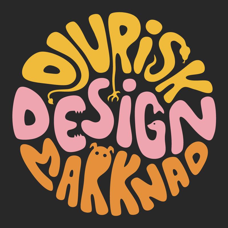 Djurisk designmarknad – feministisk designmarknad på instagram
