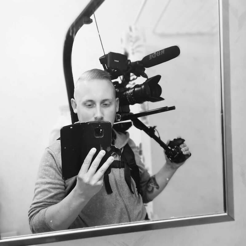 Filmare & redigerare i Göteborg
