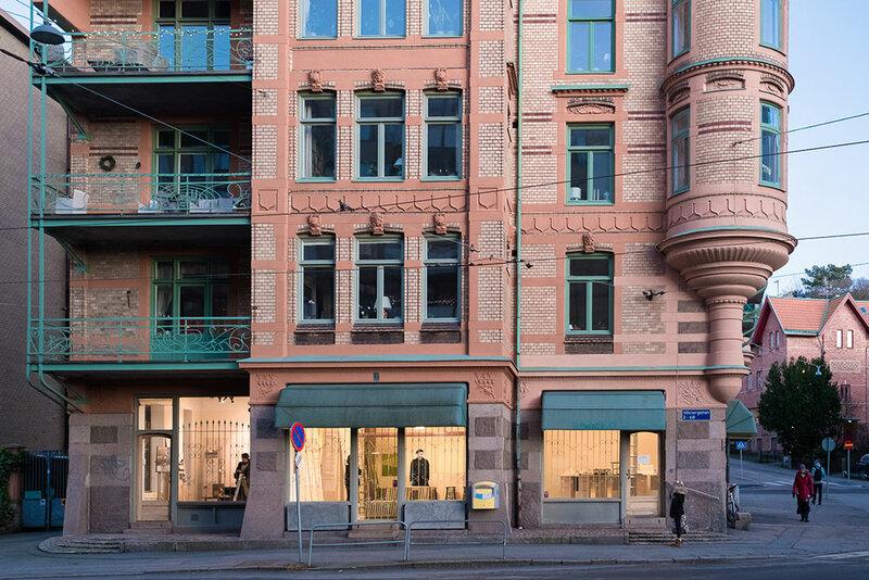 Arbetsplatser i Jugendhuset på Föreningsgatan 2 uthyres!