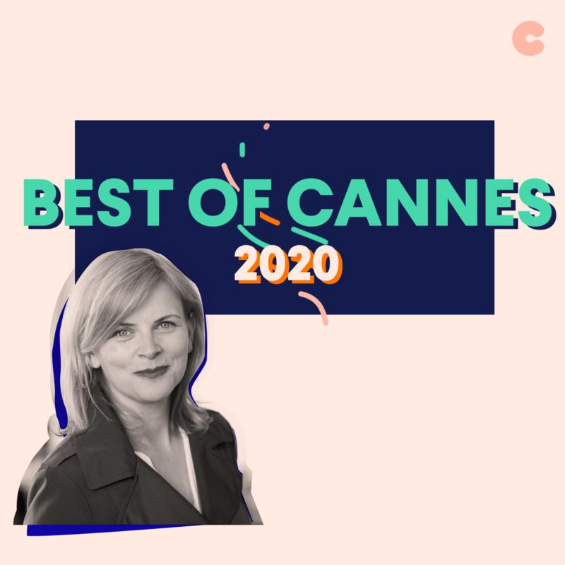 Webinar - Best of Cannes 2020