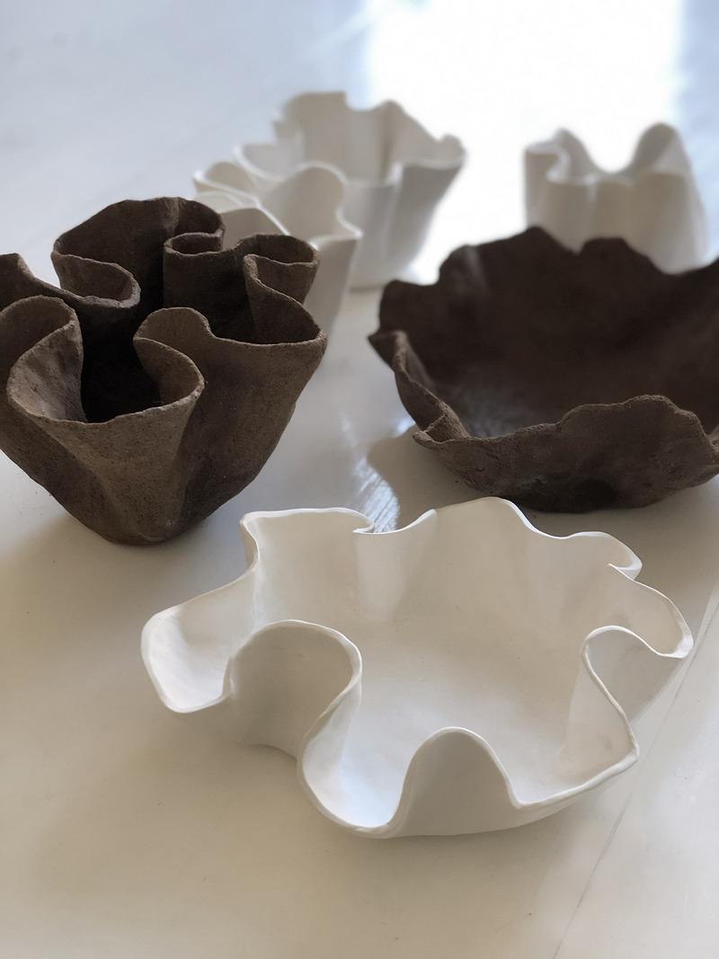 Söker plats i keramikverkstad