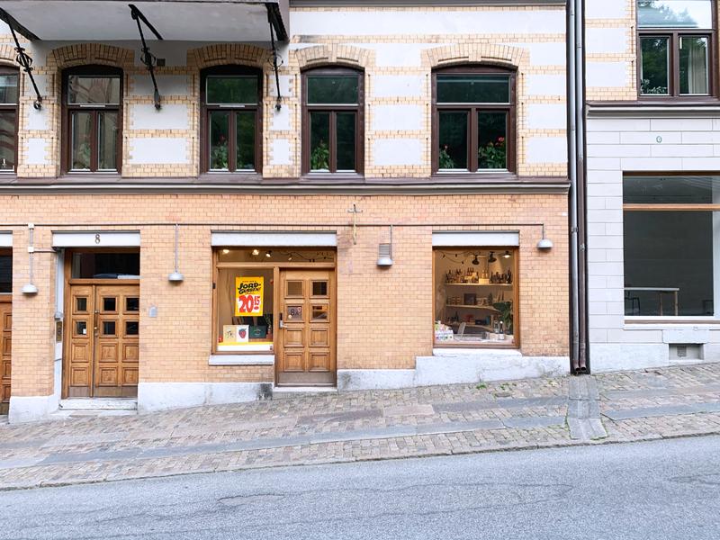 2 st platser, Kreativ Studio, Kastellgatan 8a, Göteborg