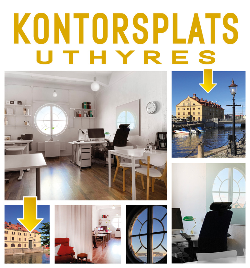 OFFICE SPACE / KONTORSPLATS - JÄRNTORGET