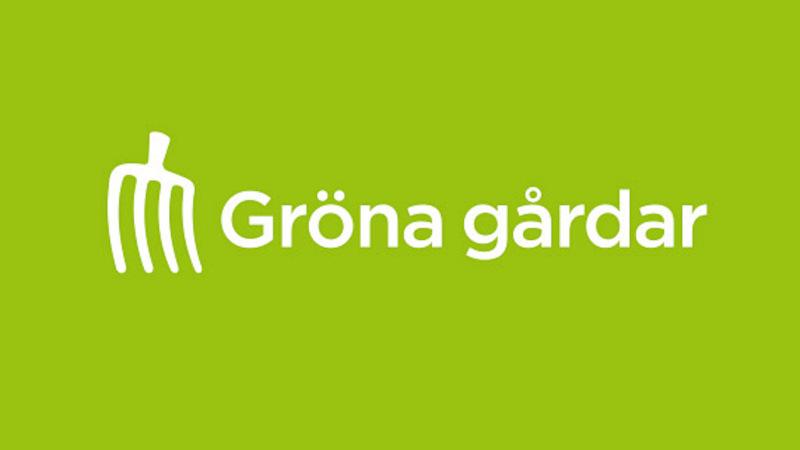 Gröna gårdar söker digital marknadsförare