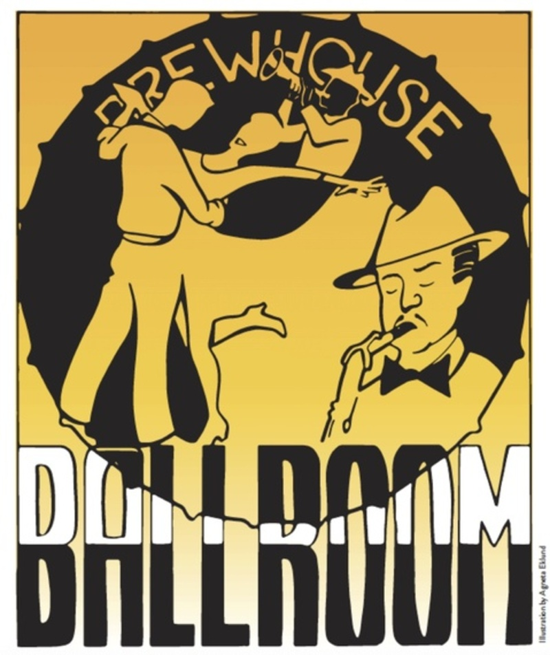 Brewhouse Ballroom!