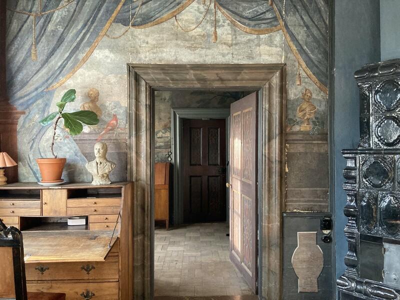 Gathenhielmska Huset Artist Residency