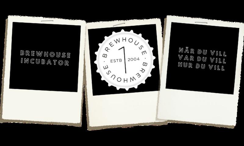 Informationsmöte - Brewhouse Incubator
