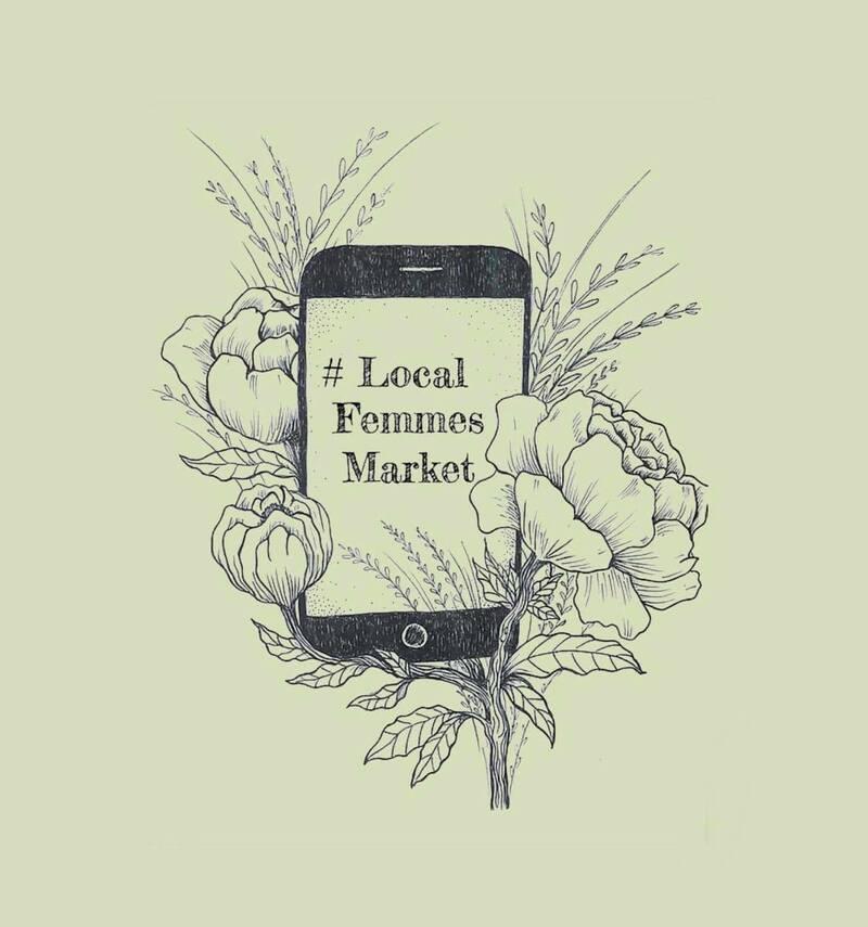 Local Femmes Market